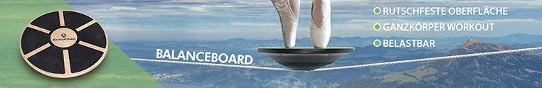 Balance Board Ratgeber